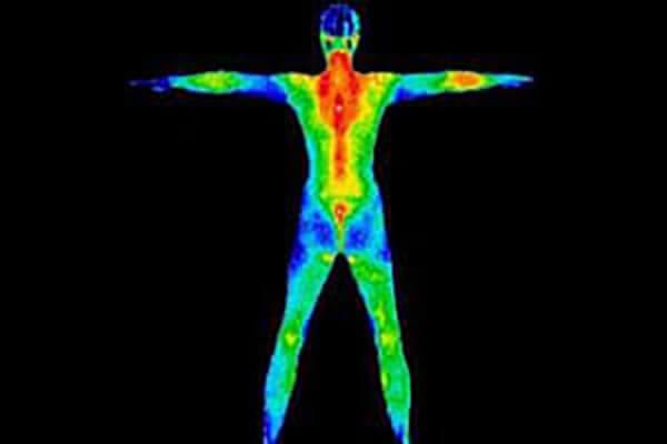 Hypothermie : baisse de la température corporelle