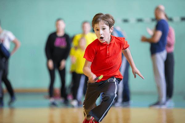 Le certificat médical pour l'enfant sportif
