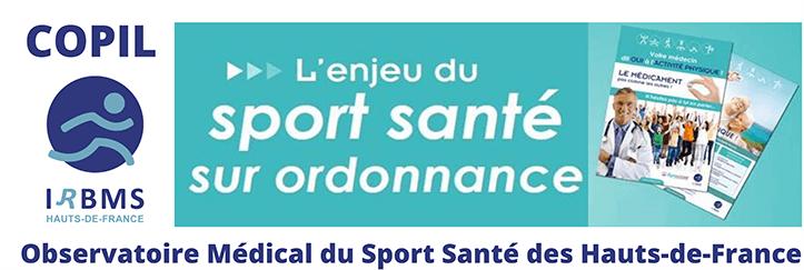 Observatoire Médical du Sport Santé - IRBMS